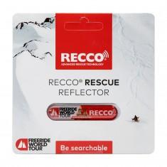 RECCO Avalanche Rescue, reflektor, FWT Edition