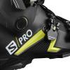 Salomon S/PRO 110, skistøvler, herre, sort