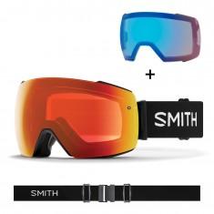 Smith I/O MAG, Black