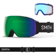 Smith I/O MAG, skibriller, Black