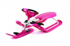Stiga Snowracer PRO, pink