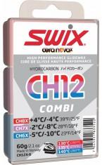 Swix voks. CH12 kombinationspakke