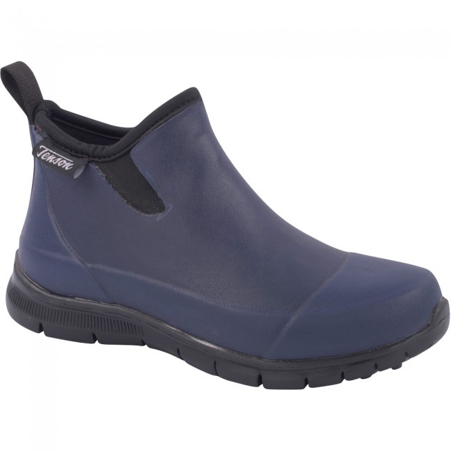 Udestående Tenson Habida, gummistøvler, dame, blå - Skisport.dk SkiShop MS99