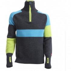 Ulvang Rav limited sweater, herre, mørkegrå